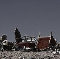 Destronados. A Photograph project by Irene Sardá         - 27.01.2011