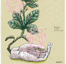 Terrarivm. A Design, Fine Art, and Graphic Design project by Dani Cambeiro - 31-08-2014