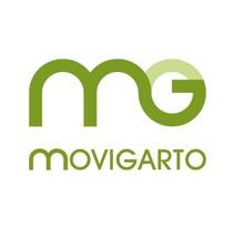 Movigarto. Un proyecto de Br, ing e Identidad y Diseño gráfico de Javier Leal - 31-01-2016