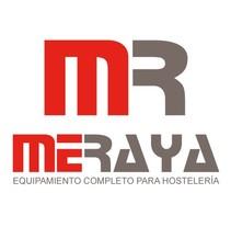 Meraya. Un proyecto de Br, ing e Identidad y Diseño gráfico de Javier Leal - 31-01-2016