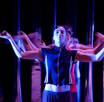 FEX | Transit Danza. Un proyecto de Fotografía de Javier Leal - 31-01-2016