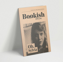 Bookish. A Editorial Design, and Graphic Design project by María  Marco Medina - 03-02-2016