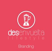 Intro de Desenvuelta lifestyle. A Animation project by José Barreiro         - 29.12.2015