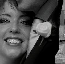 Maquetación y retoque fotográfico. Um projeto de Fotografia de Chakrani - 31-12-2007