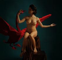 Tramuntana. Un proyecto de Cine, vídeo, televisión, 3D, Bellas Artes, Post-producción, Cine y Vídeo de César Pesquera - 28-02-2013