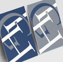 IGH. Um projeto de Br, ing e Identidade e Design gráfico de Cristina Irujo - 21-02-2016