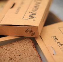 Pa, oli i sucre. Un proyecto de Diseño, Br, ing e Identidad, Diseño gráfico, Packaging y Tipografía de Sergio  Ortiz Ruiz - 23-06-2014