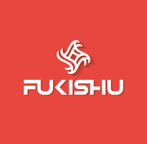 Fukishu. A Art Direction, Br, ing, Identit, Graphic Design, Industrial Design, Information Architecture, Product Design, T, and pograph project by Rodolfo  Fernández  Alvarez         - 25.02.2016