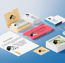 Pack Mafalda. Un proyecto de Diseño de complementos de Samuel Bellón         - 28.02.2016
