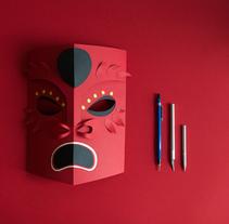 C L U B  C O L O M B I A. Un proyecto de Dirección de arte, Diseño gráfico y Packaging de juan moreno         - 08.03.2016