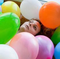 Extraña fiesta (fotografía artística). Un proyecto de Fotografía de Adelaida Castro Navarrete - Sábado, 19 de marzo de 2011 00:00:00 +0100