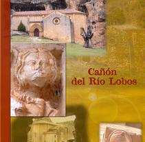 Carátula DVD Enclaves Templarios. A Graphic Design project by Elena  Ojeda Esteve - 18-06-2006