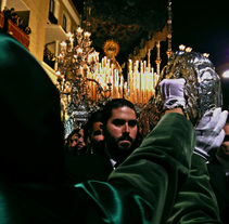Semana Santa, Málaga . A Photograph project by Mari Carmen Jaime Marmolejo         - 26.03.2016