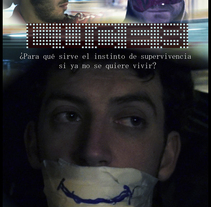 Luces - Cortometraje. A Film project by nachoebm         - 27.03.2016