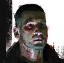 THE PUNISHER / DD2. Un proyecto de Comic y Cine de Ismael Alabado Rodriguez - Martes, 29 de marzo de 2016 00:00:00 +0200