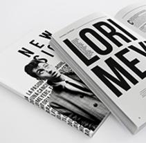New Sick. Un proyecto de Diseño, Dirección de arte, Diseño editorial y Diseño gráfico de Mario Merino  - 01-04-2016