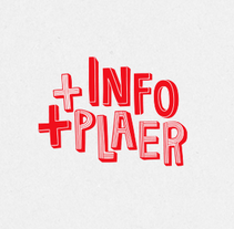+INFO +PLAER. A Illustration, Graphic Design&Information Design project by LA CLARA - 03-04-2016