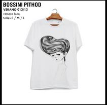 #35.. Um projeto de Design, Ilustração e Moda de Agustin Bossini Pithod         - 07.04.2016