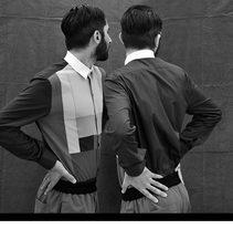 #42.. Um projeto de Design, Fotografia e Moda de Agustin Bossini Pithod         - 07.04.2016