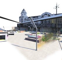 via cavea/. A Design, Architecture&Interior Design project by María de Bedoya         - 11.04.2015