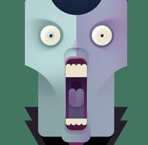 Imaginario Ilustrado. Un proyecto de Diseño e Ilustración de Alex Gargot - 26-04-2016