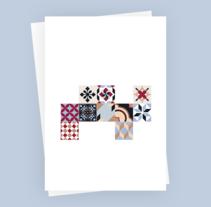 Alegoría del diseño | Diseño GráficoNuevo proyecto. Un proyecto de Diseño gráfico de Paula Ruiz Pinilla         - 06.05.2016