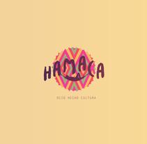 Hamaca: Branding. Um projeto de Direção de arte, Br, ing e Identidade e Design gráfico de Martin de Frutos Zambrano - 15-05-2016