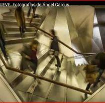 VIDEO - Madrid me mueve, por Ángel Garcus. Un proyecto de Fotografía de Angel Garcus         - 18.05.2016
