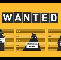 Fidelis Cybersecurity Detect. Dig. Destroy.. Un proyecto de Publicidad, Motion Graphics, Cine, vídeo, televisión, UI / UX, 3D, Animación, Diseño de personajes, Diseño gráfico, Comic, Vídeo y VFX de DESIGNOMOTION  - 19-05-2016