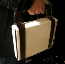 Pack de Viaje MEN. A Design, Accessor, Design, Crafts&Industrial Design project by Noelia Muñoz         - 24.05.2016