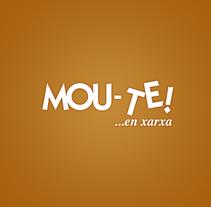 MOU-TE EN XARXA. Un proyecto de Diseño Web de Julen Gerrikabeitia Segura         - 25.05.2016
