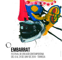 Embarrat. . A Illustration, Br, ing&Identit project by Jaume Ribalta Batalla         - 29.05.2016