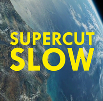 Slow Motion Films. Supercut. Time.. Um projeto de Música e Áudio, Cinema, Vídeo e TV, Direção de arte, Design de iluminação, Design de cenários, Colagem, Cinema e Vídeo de offbeatestudio         - 30.05.2016