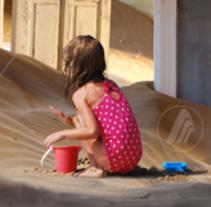 I love beach. Um projeto de Consultoria criativa e Design gráfico de Angel Asperilla         - 12.06.2016