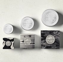 Sailor & Shepherd - Branding & Packaging. A Design, Art Direction, Br, ing, Identit, Graphic Design, Packaging, and Naming project by Sara Quintana - 22-06-2016
