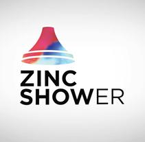 ZINC SHOWER. Un proyecto de 3D y Animación de Yago Torres Seoane         - 28.06.2016