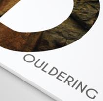 Catálogo Bouldering. Un proyecto de Diseño y Diseño editorial de Lidia Lobato - 12-06-2016