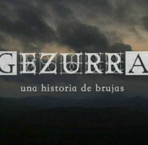 Gezurra, una historia de brujas. A Film, Video, TV, and Film project by Maria Grau Piqué - 13-06-2016