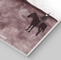 """""""Viaje a Ixtlan"""", Carlos Castaneda. Un proyecto de Ilustración y Diseño editorial de Lidia Lobato - 08-06-2016"""