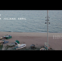 Reel [Cristina Juliana Abril] 2016. A Advertising, Film, Video, TV, Post-Production, Film, and Video project by Cristina Juliana Abril         - 26.07.2016