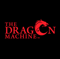 The Dragon Machine. Un proyecto de Diseño de Leda Wiesse         - 31.07.2016