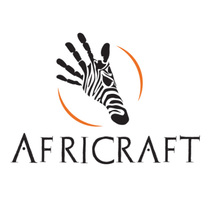 Africraft. A Illustration, Art Direction, Lighting Design, and Web Development project by Ricardo Acevedo         - 01.08.2016