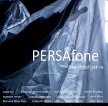 Persáfone. A Accessor, Design, and Set Design project by Sara Caldas         - 29.01.2015