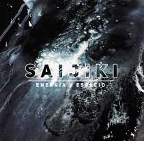 SAIJIKI. A Art Direction, Fine Art, and Video project by Melissa Matias - 10-08-2016