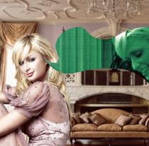 Nuevo proyectoPH Secrets Well Kept / Samsung. Um projeto de Design, Publicidade e Direção de arte de Vikö Sviäs         - 16.04.2012