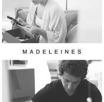 Cortometraje MADELEINES. A Film, Video, and TV project by Daniel Ocanto Hernández         - 31.08.2015