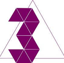 Rediseño Imagen Corporativa de Antena 3. A Design, Illustration, Advertising, Br, ing, Identit, Marketing, Packaging, Product Design, TV, and Naming project by Olga Ballester Romaniv         - 03.09.2016