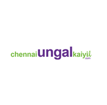 Chennai Ungal kaiyil. A Education, Events, and Film Title Design project by chennaiungalkaiyil         - 06.09.2016