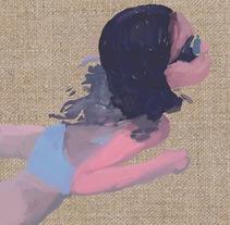 Rotoscopia realizada para el curso de Domestika.. Un proyecto de Animación y Bellas Artes de Gonzalo Cordero de Ciria - 12.09.2016