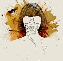 Play with me . Un proyecto de Diseño, Ilustración, Dirección de arte y Diseño gráfico de susana lebrero casado         - 12.09.2016